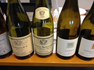 Bourgogneflaskor